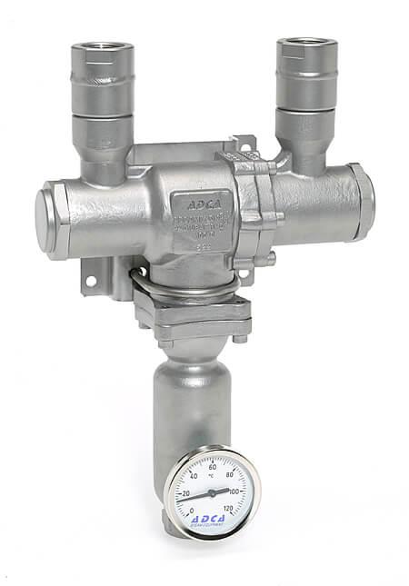Stoom water mixer MX20